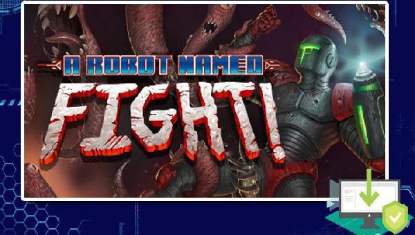 A Robot Named Fight! - Saiba tudo sobre
