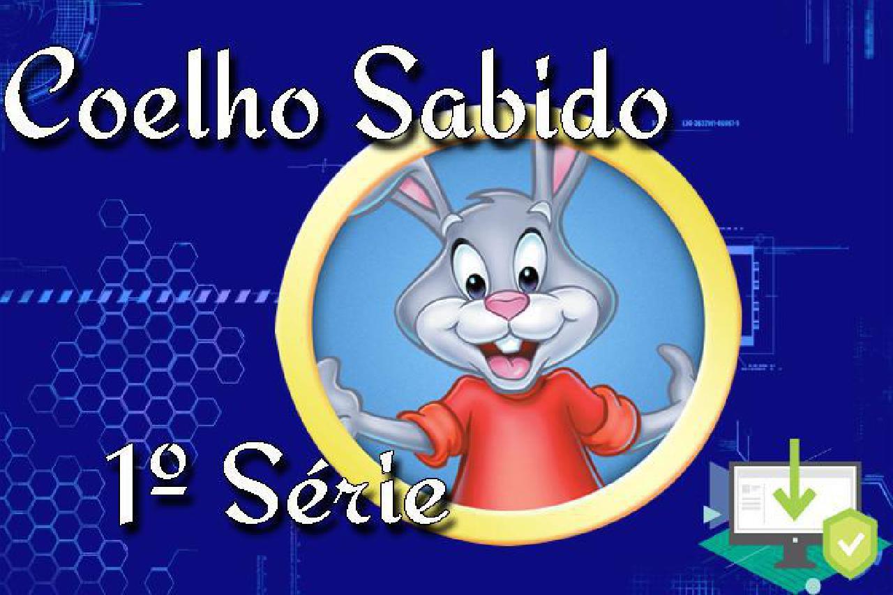 Coelho Sabido 1ª Série