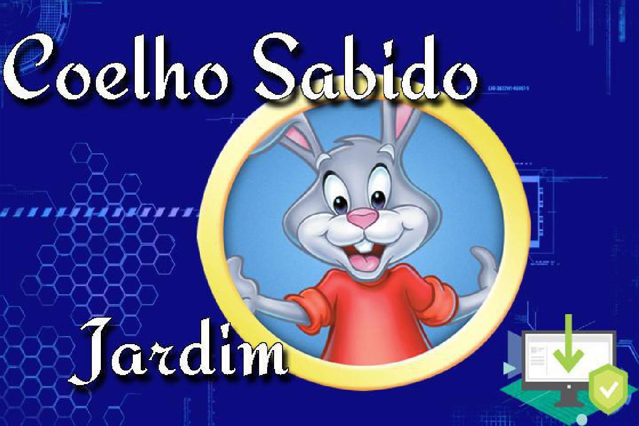 Coelho Sabido Jardim
