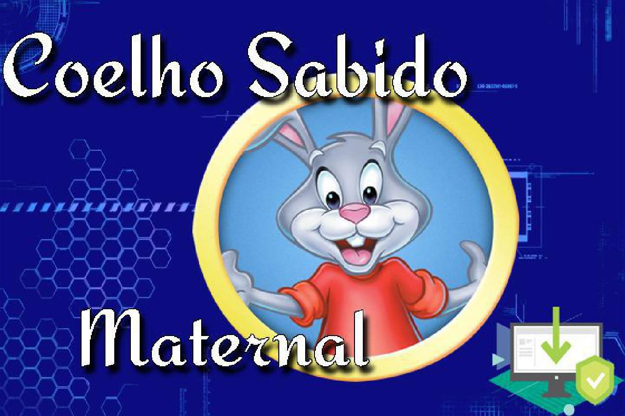 Coelho Sabido maternal