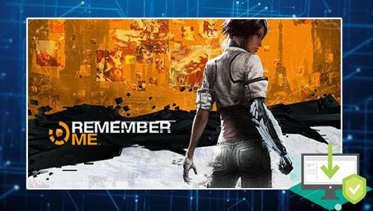 Esse jogo vai te deixar de queijo caido - Remember ME