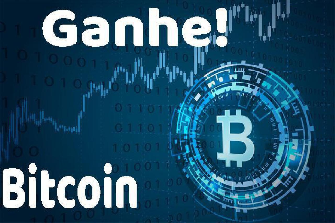 Ganhe Bitcoin com Freebitco