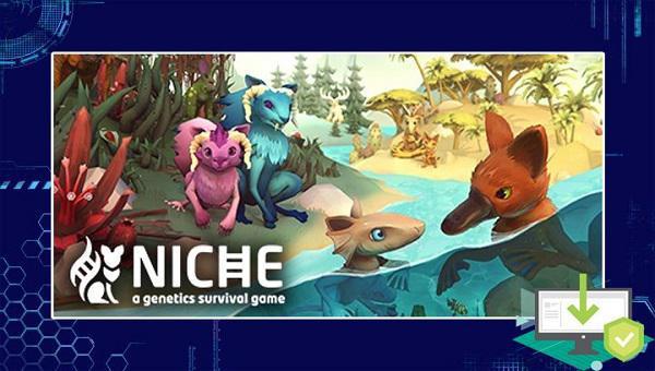 Niche: A Genetics Survival Game - Saiba tudo sobre