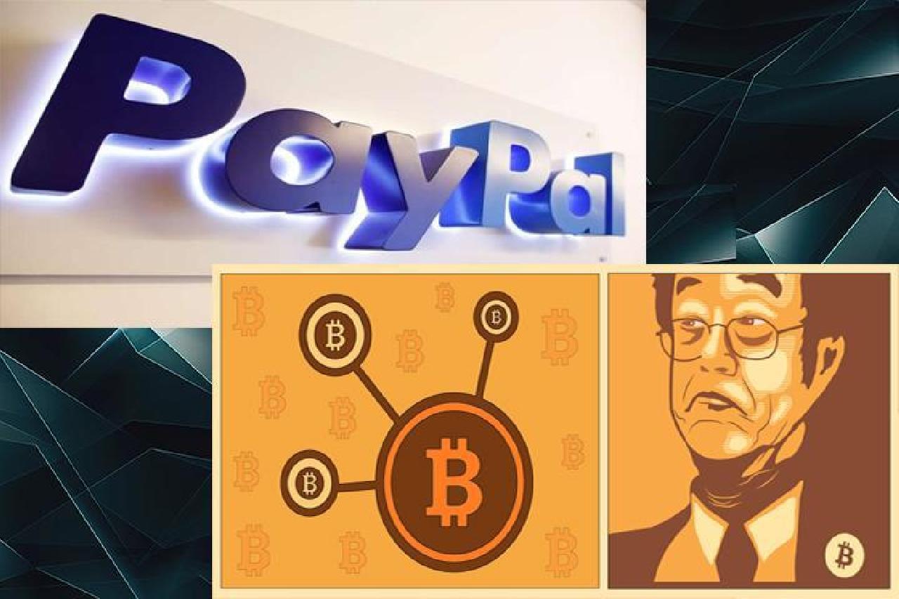 Saiba como transferir o Bitcoin para o Paypal